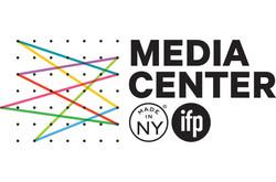 IFP MediaCenter logo