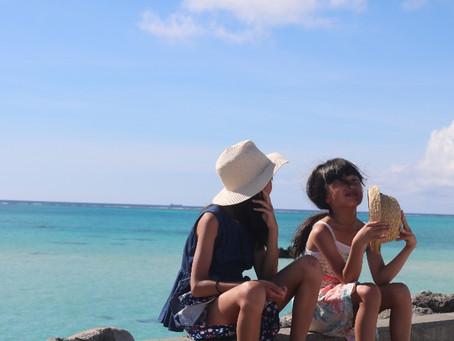 夏休み終了!