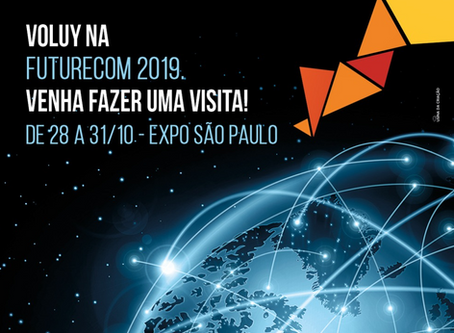 Voluy na FUTURECOM