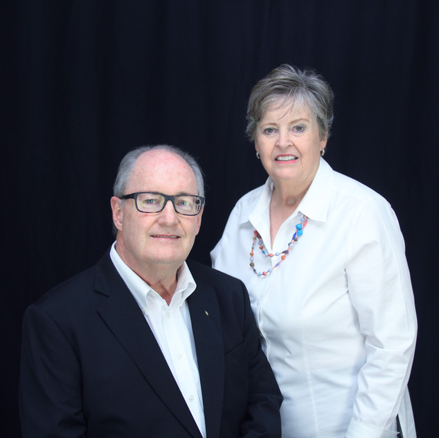 Ira & Linda Purdy