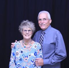 Bruce & Celia Tidmore