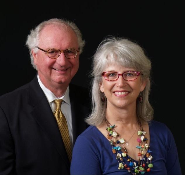 Steve & Judy Rogers