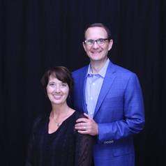 John Todd & Kami Cornett