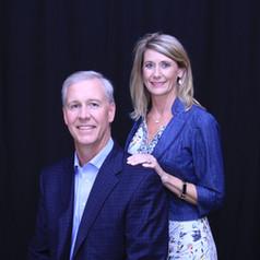 Scott & Kim Bentley