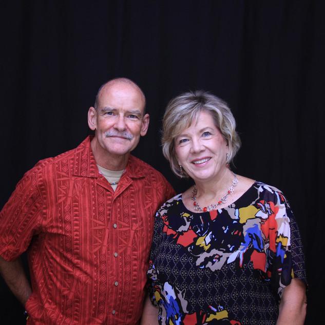 Steve & Debra Cearley