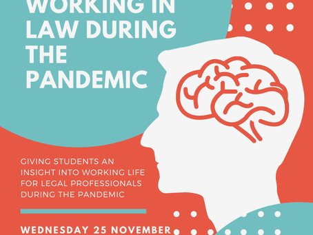 25 November 2020: BJLD Event with Bournemouth University
