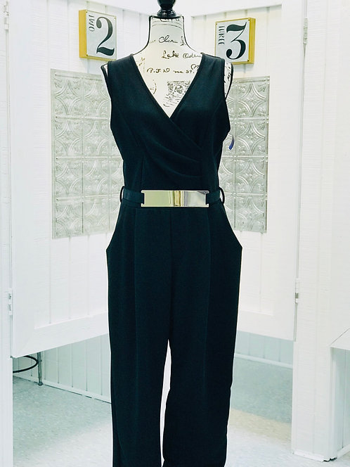 Fashion Mag Jumpsuit