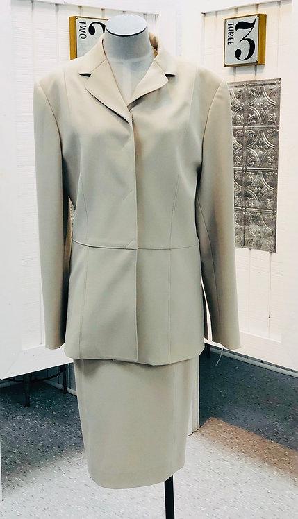 Halston Suit