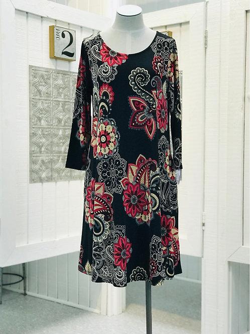 Dressin Gaudy Dress