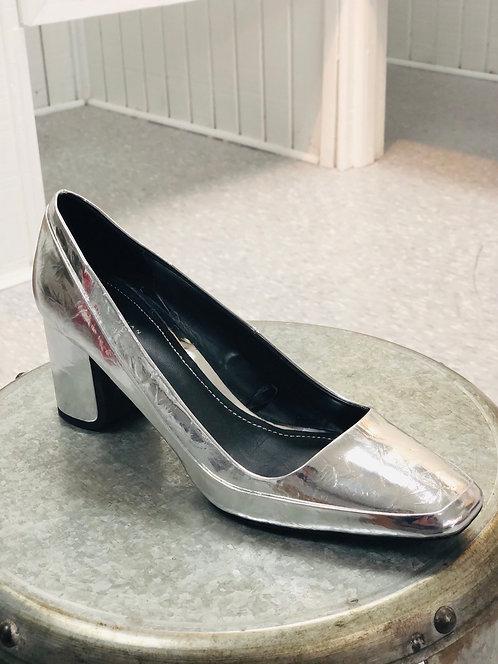 Zara Low Heels