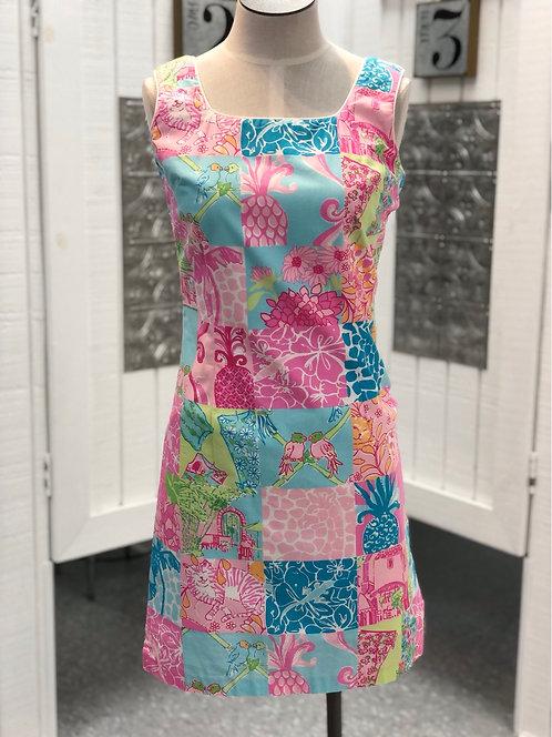 Lily Pulitzer Dress