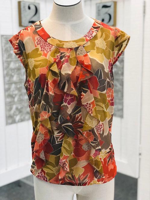 Chloe Madison blouse