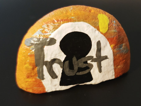 Trust is More Than a Two-Way Street