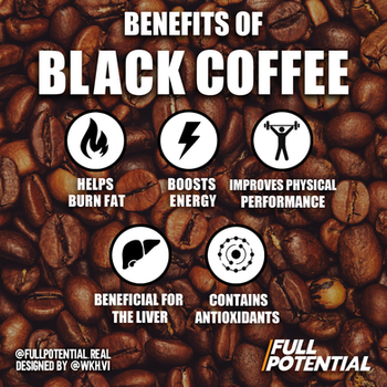 Black Coffe