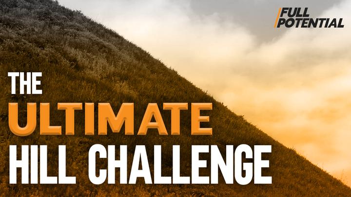Hill Challenge
