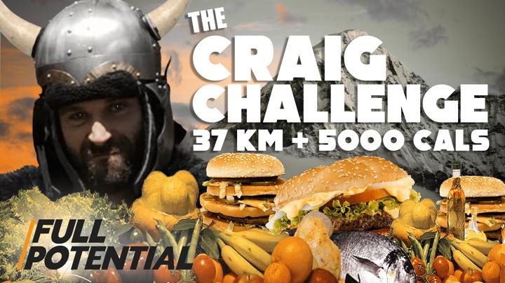 Craig Challenge