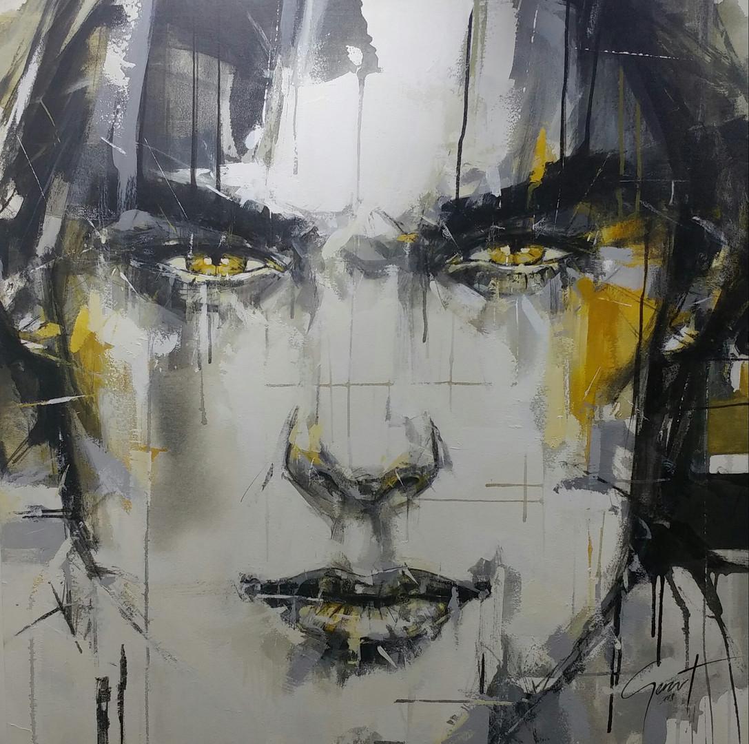 Gerart Portrait