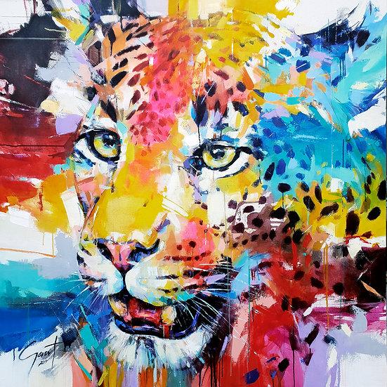 GA Leopard