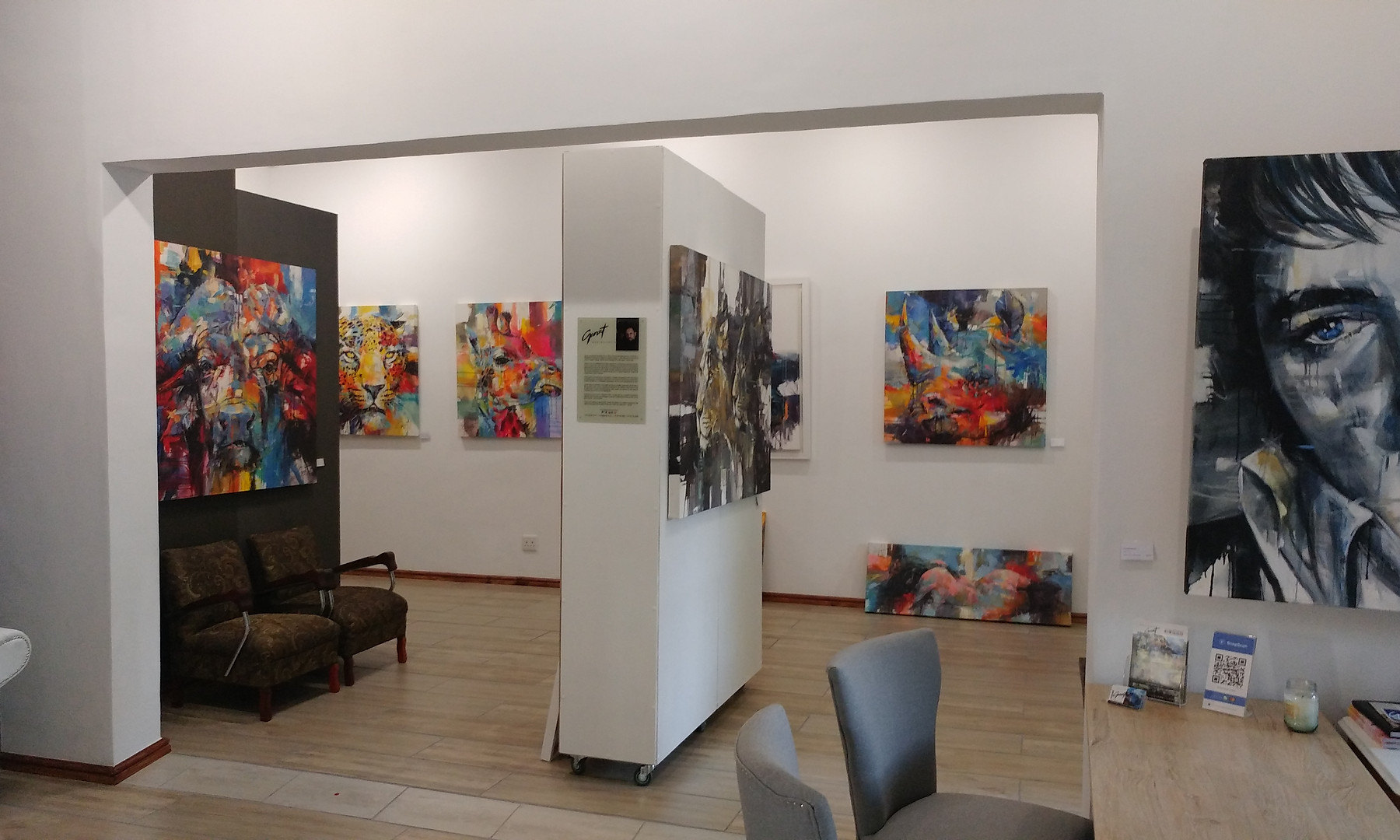 Franschhoek Gallery 2