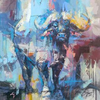 Buffalo 16 - The Traveler