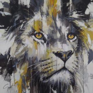 Lion 24 - Trust