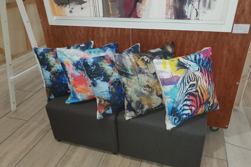 Franschhoek Gallery 5