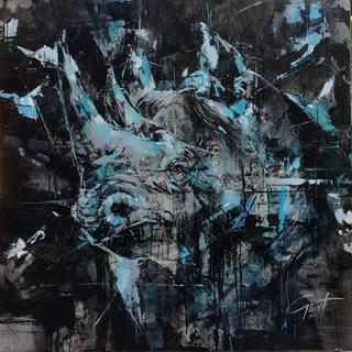 Rhino 57 - Darkness
