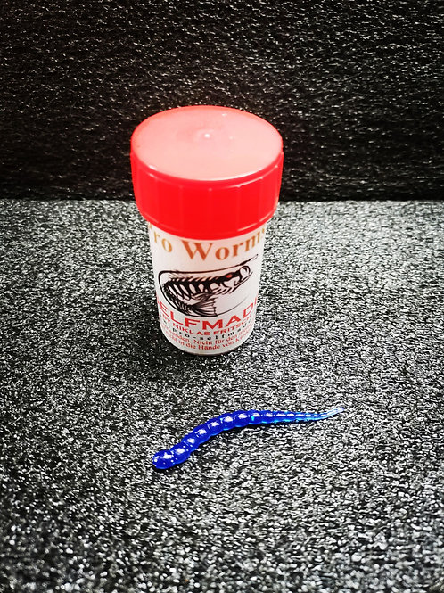 Pro Worms 45