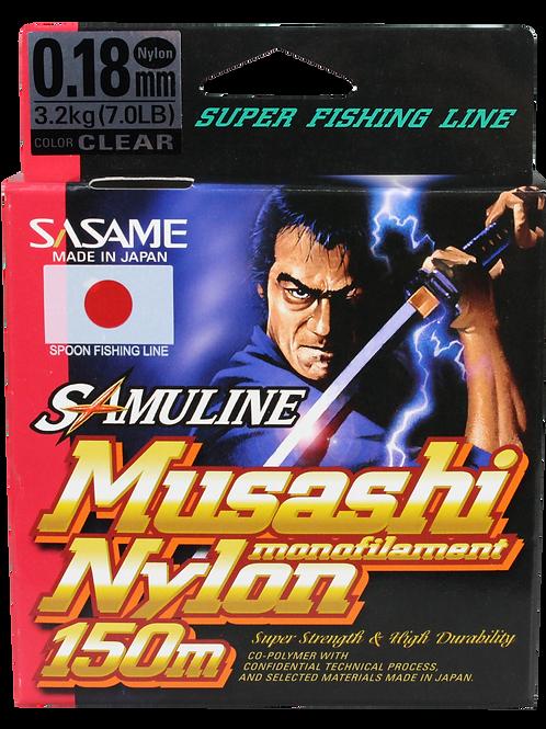 Sasame Musashi Nylon