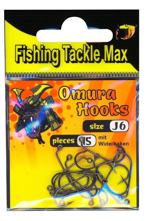 Omura Hooks