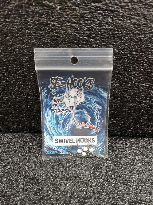 Se-Hooks Swivel Hooks