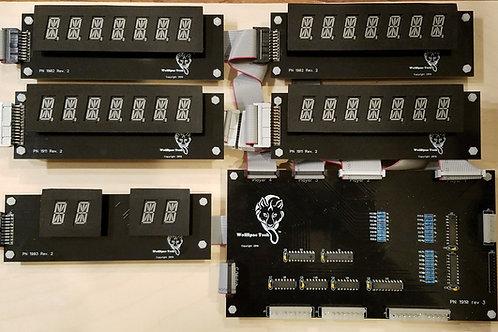 Williams System 11 Display kit