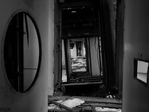 Forgotten Places (Part 1)