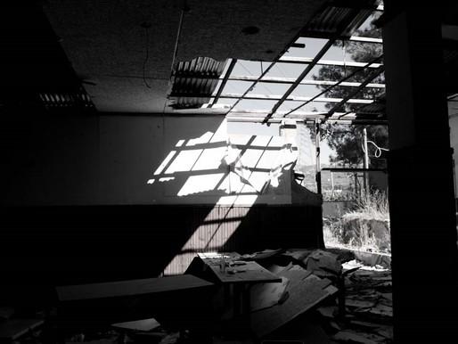 Photography: Abandoned Taverna