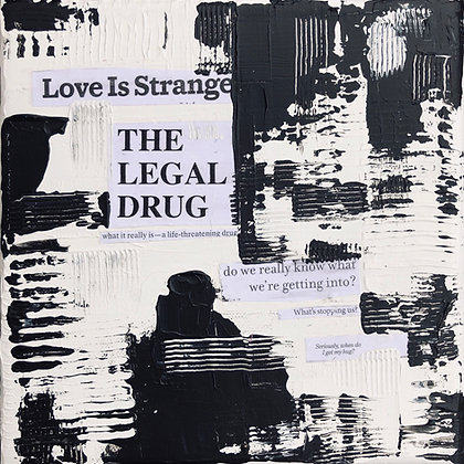 The legal drug