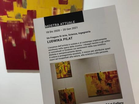 GArt Gallery, Pescara, Italy