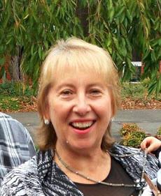 Kathy Niejalke