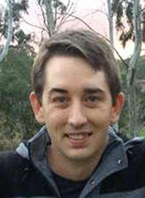 Jarrad Thiele