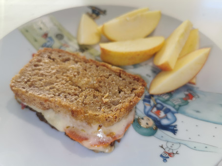 Tørre brødskiver? Prøv dette!