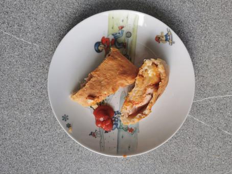 Pizzakringle