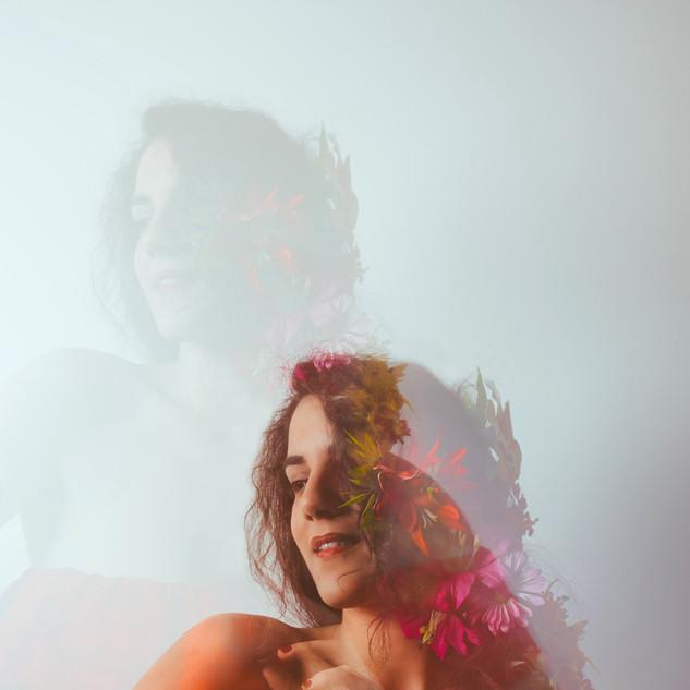 by Lauren Desberg