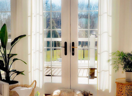 French Doors: A Guide