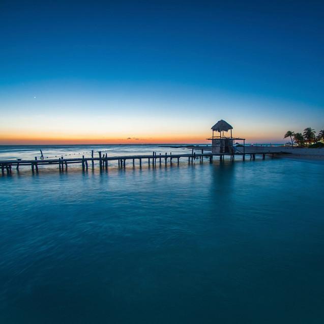 Riviera Maya - Isla Mujeres