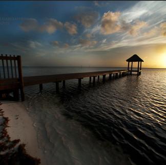 Riviera Maya - Atardecer En Isla Mujeres