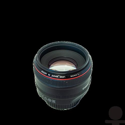 Canon 50mm F1.2 L
