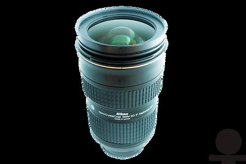 Nikon 24-70 F2.8 N