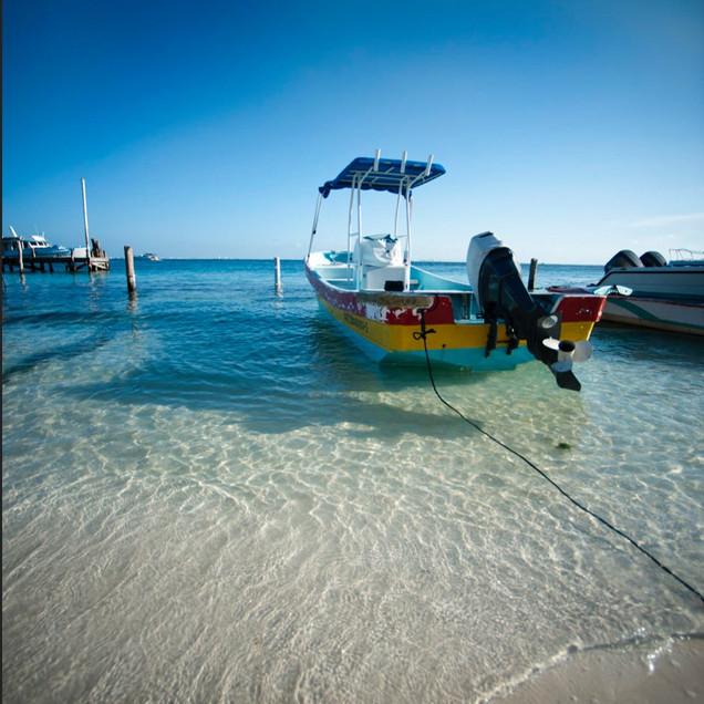 Riviera Maya - Cozumel