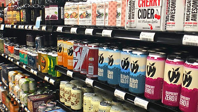 Peters Gourmet Market Ciders and Meads.j