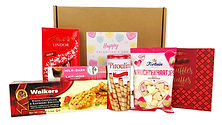 Peters Gourmet Market Valentines Day Box