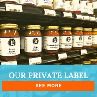 Peters Gourmet Market Our Private Label.